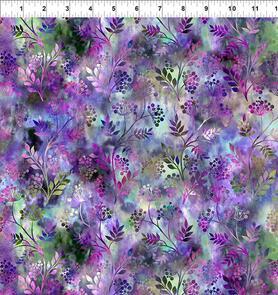 In the Beginning Fabrics Floragraphix V by Jason Yenter - 6FGE-4