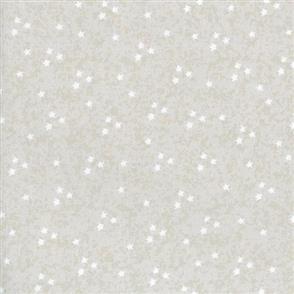 Lecien Lynette Anderson Scandinavian Christmas II - Stars Cream