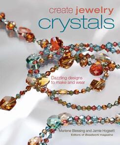 Interweave Press Create Jewelry Crystals