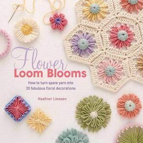 Search Press  Flower Loom Blooms