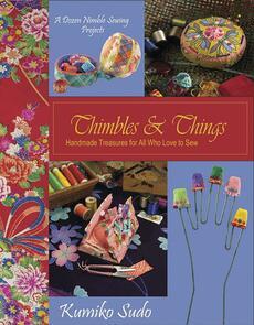 Breckling Press  Thimbles & Things