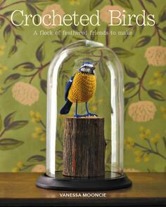 Guild of Master Craftsman Publications Ltd Crocheted Birds