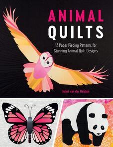 SewandSo Animal Quilts