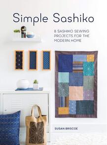 DAVID & CHARLES  Simple Sashiko