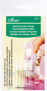 Clover  Stacking Cases
