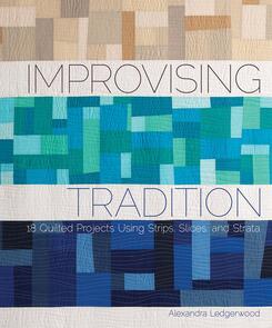 Ledgerwood Improvising Tradition