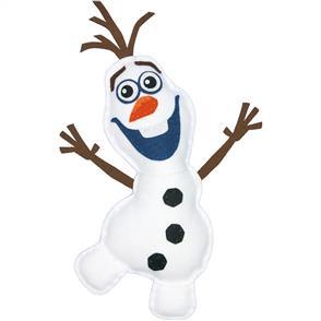 Dimensions  Olaf Frozen Stuffable Felt Applique Kit