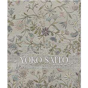 Yoko Saito  through the Years - Hardcover