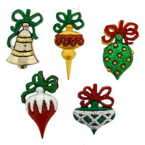 Dress It Up  Embellishments - Holiday Collection