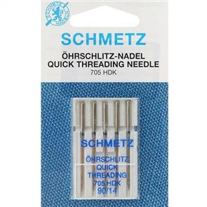 Schmetz Quick Threading Needle