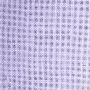 "Permin  Linen 28ct - Peaceful Purple 18"" x 27"""