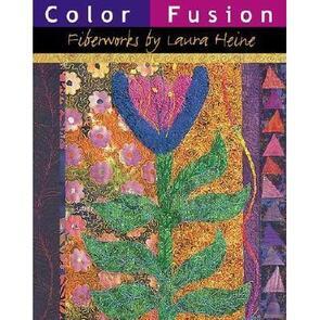 Dragon Threads Color Fusion: Fiberworks
