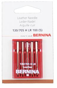 Bernina  Leather Needle 130/705 H R