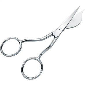 Havel's  Double-Pointed Duckbill Applique Scissors 6""
