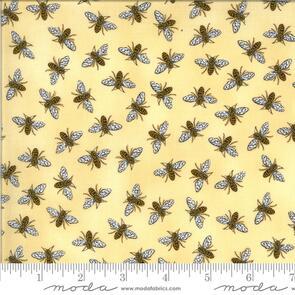Moda Buzz - Honey Yellow