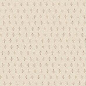 Nutex  Peace and Joy Collection - 80620 - Little Trees - 4 Clotted Cream