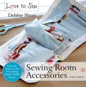 Search Press  Love to Sew: Sewing Room Accessories