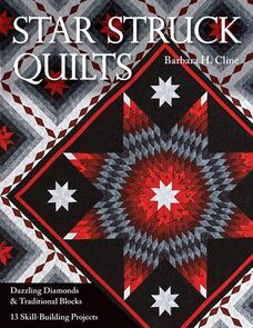 C&T Publishing  Star Struck Quilts