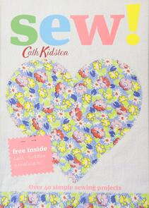 PENGUIN  Sew! by Cath Kidston