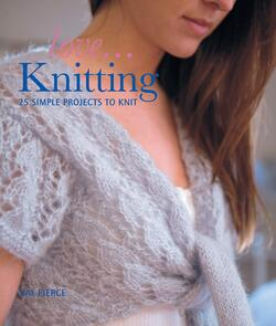 New Holland Love... Knitting