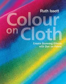 Batsford  Colour on Cloth