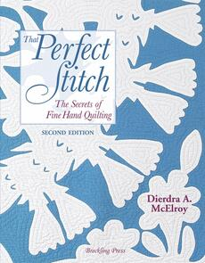 Breckling Press  That Perfect Stitch