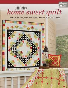 That Patchwork Place  Home Sweet Quilt
