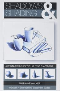 Copic  Shadows and Shading by Marianne Walker |  in the Craftroom