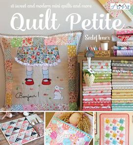 Tulip Quilt Petite