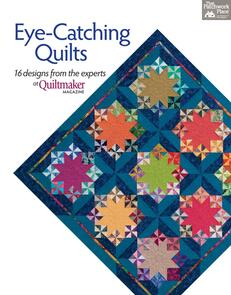 That Patchwork Place  Eye-Catching Quilts