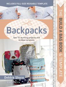 Search Press  Build a Bag: Backpacks