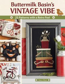 Martingale  Buttermilk Basin's Vintage Vibe