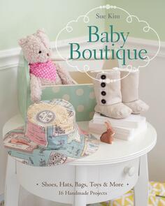 Stash Books  Baby Boutique