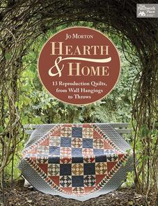 That Patchwork Place  Hearth & Home