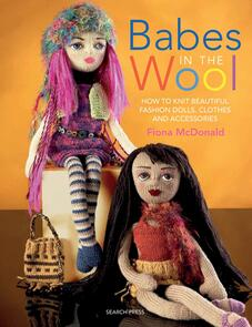 Search Press  Babes in the Wool