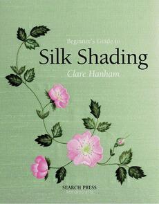 Search Press  Silk Shading