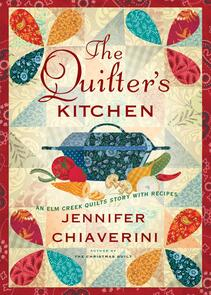 Simon & Schuster The Quilter's Kitchen