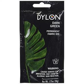 Dylon Permanent Fabric Dye 1.75oz