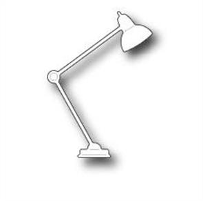 Poppystamps Desk Lamp - Die