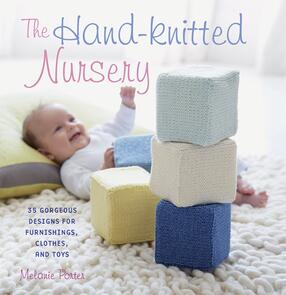 Cico Books  The Hand-Knitted Nursery