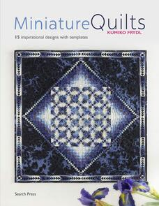 Search Press  Miniature Quilts