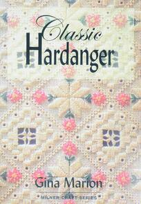 Milner Craft Classic Hardanger