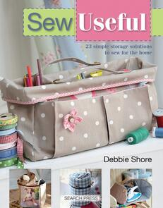 Search Press  Sew Useful Storage Solutions