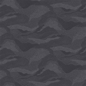 Figo Fabrics  Elements Quilt Fabric - Earth in Grey - 92007-97
