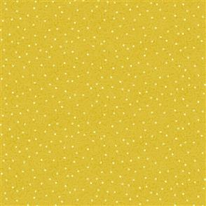 Figo Fabrics  Elements Quilt Fabric - Air in Sunrise Gold - 92010-53