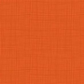 Henley Studio  Fabric - Linea Tonal - Pumpkin