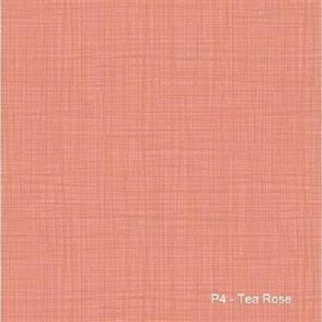 Henley Studio  Fabric - Linea Tonal - Tea Rose