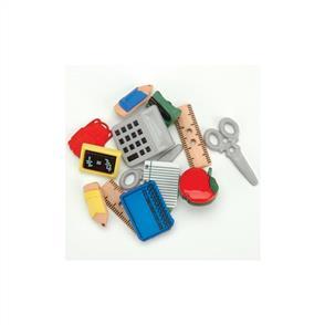 Dress It Up  Embellishments - Pencil Box