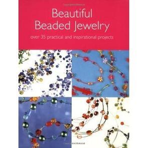DAVID & CHARLES  Beautiful Beaded Jewelry