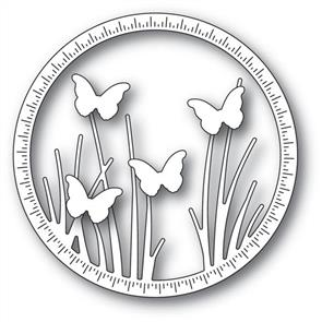 Memory Box Butterfly Meadow - Dies